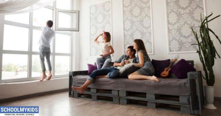 फ्लोर इज़ लावा नए ट्विस्ट के साथ-The Floor is Lava With a New Twist in Hindi