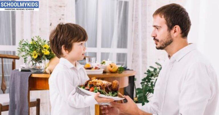 9 साल का आपका बच्चा जरूरी सीख जाए ये 17 अच्छी बातें – 17 Manners Your kid Should Know by Age Nine in Hindi