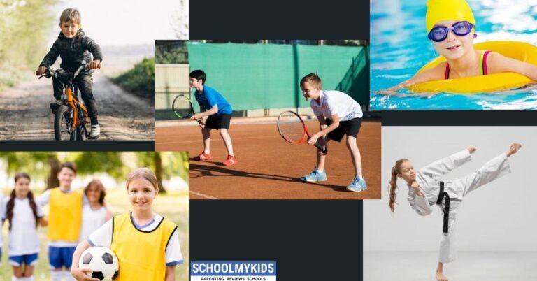 खेलों से होता बच्चों का सेहतमंद विकास- Healthy Development of Your Child Through Sports in Hindi