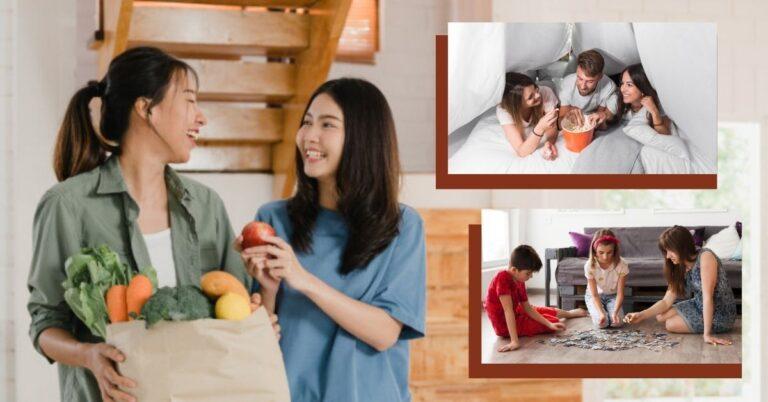 11 इन्डोर एक्टिविटीज: टीनएजर्स रहेंगे घर पर खुश