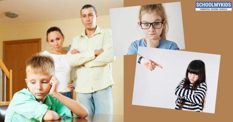 क्या आपका बच्चा भी आक्रामक है?