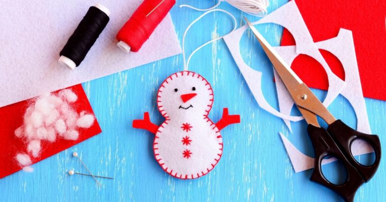 How to make Snowman Crafts-Amazing Snowman Craft Ideas