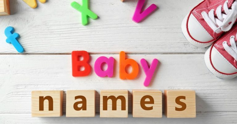 Inspiration for Baby Names: 5 Categories to Look At