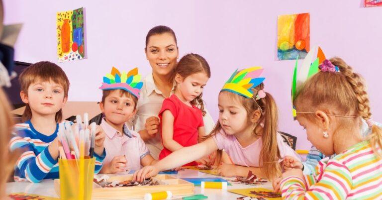 DIY Elf Headband Crafts for Kids