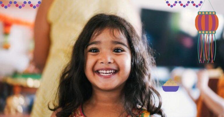 क्या आप बच्चों के लिए घर पर दीपावली पार्टी रख रहे हैं?