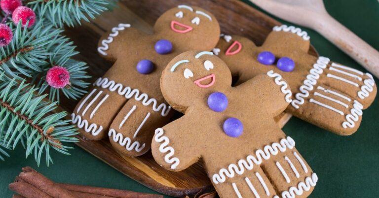 क्रिसमस के लिए खास व्यंजन – Special Christmas Foods