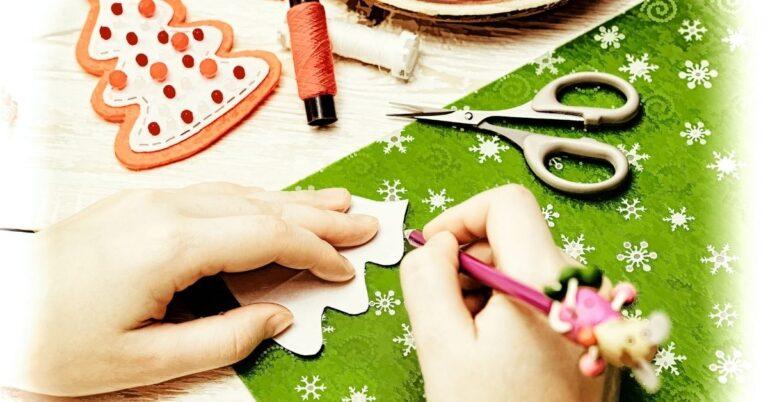 क्रिसमस के लिए बेहतरीन क्राफ्ट एक्टिविटीज – Best Christmas Crafts for Kids in Hindi