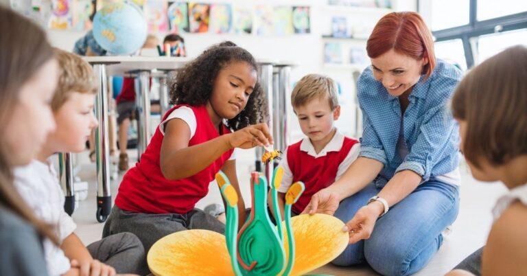 क्लास की चारदीवारी से बाहर जाकर एक्सपेरिमेंटल एजुकेशन है बच्चों के लिए बेहतर – Benefits of  Experiential Learning