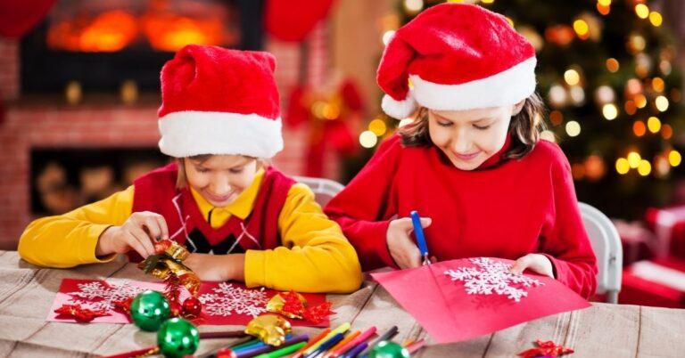 Make Amazing Paper Christmas Bells for Christmas