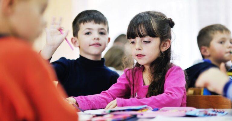 क्या आपका बच्चा तैयार है प्ले स्कूल जाने के लिए – Is your Child Ready to Start PlaySchool