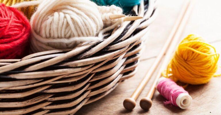 DIY Mini Woollen Cap -Amazing Woollen Craft Ideas