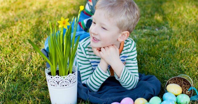 क्या आपके बच्चे बसंत ऋतु (Spring) के लिए तैयार हैं?