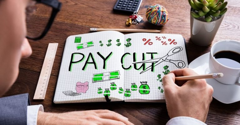6 Tips to Help You Handle a Pandemic Pay Cut