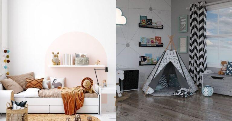 कैसे करें बच्चे के कमरे को तैयार नया सत्र शुरू होने से पहले?