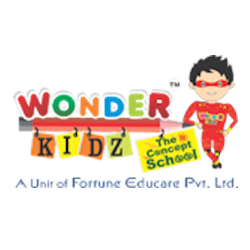 Wonder Kidz, Ranital Jabalpur - Admission, Fees, Reviews and other details