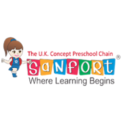 Sanfort Preschool, Vaishali Sector 4 Ghaziabad - Admission, Fees, Reviews and other details